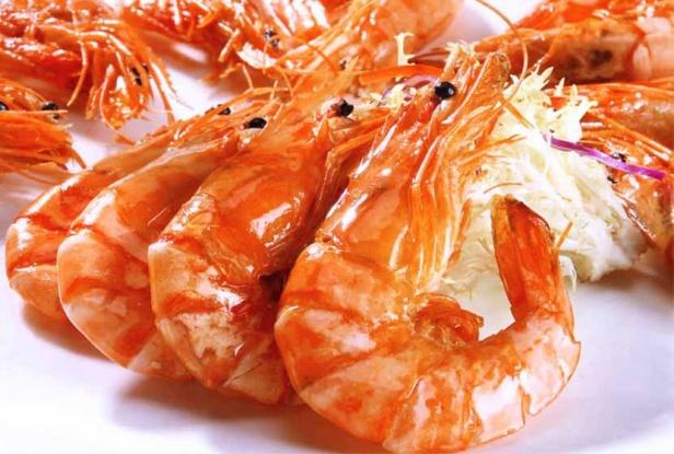 万山虾830